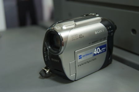Sony DCR -DV106